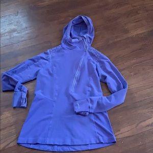 Vintage lululemon running jacket